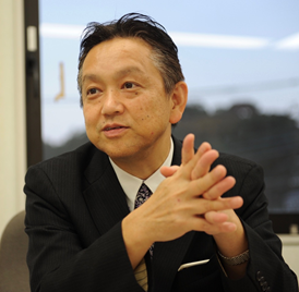 Yasuhito Uezono, MD, PhD | Exploratory Oncology Research and
