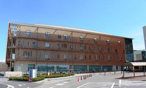 独立行政法人国立病院機構 千葉東病院 » 薬剤部