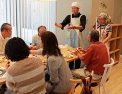 ベターホームのお料理教室・柏教室(千葉県柏市) ||  …