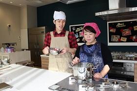 柏教室|全国の料理教室を ... - homemade.co.jp