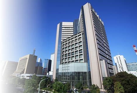 国立 が ん 研究 センター 中央 病院 国立がん研究センター中央病院 (東京都 築地)
